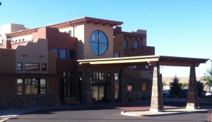Moenkopi Inn, Tuba City, Arizona